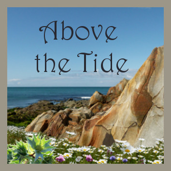 Above the Tide Logo